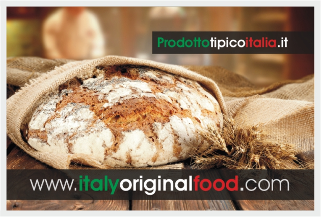 Italy Original Food Grafik Pro