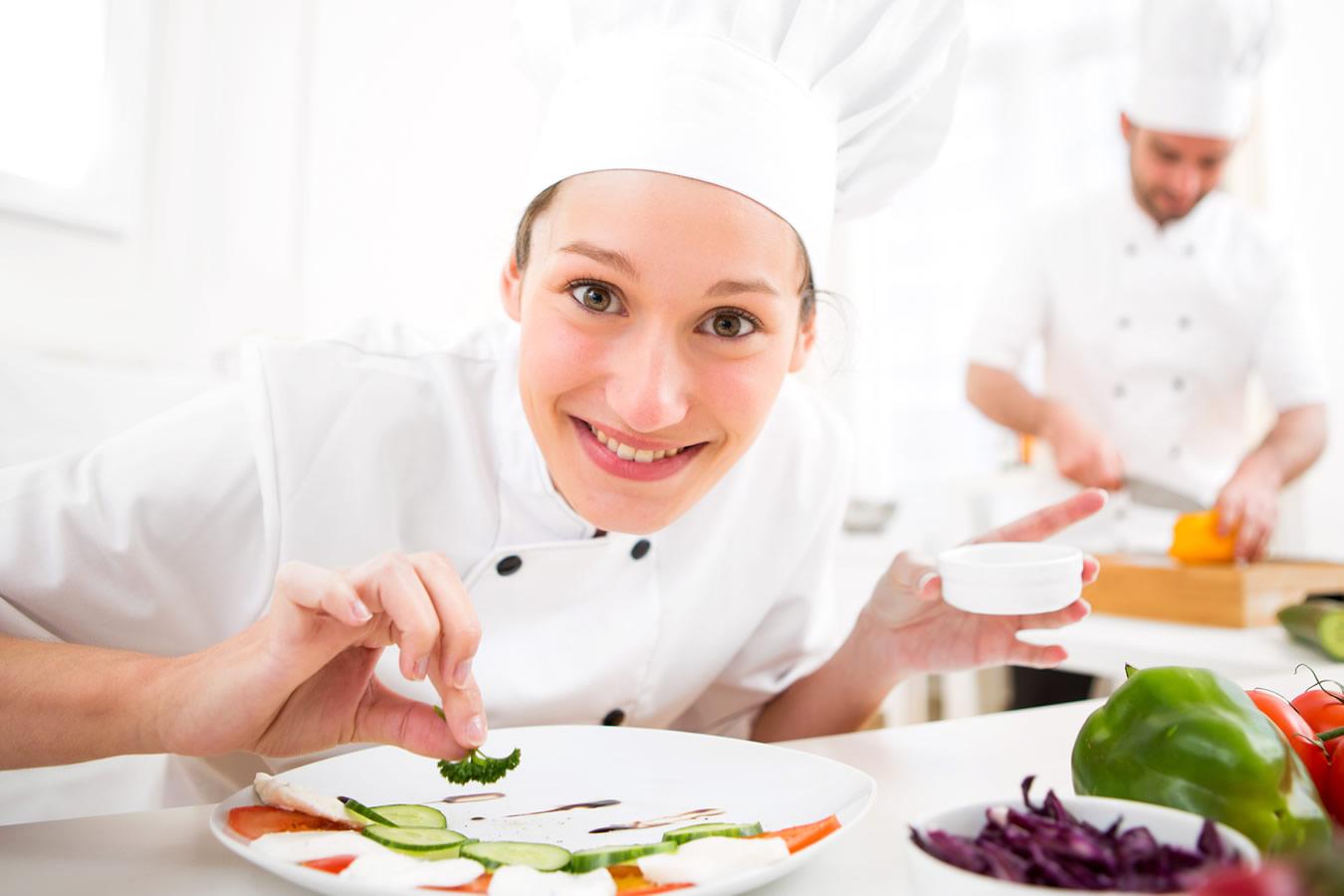 Curriculum Chef E Cuochi La Cucina Un 39 Arte